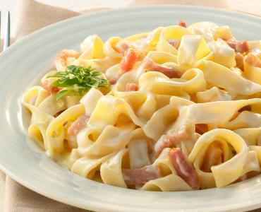 Pasta con Vita Crema