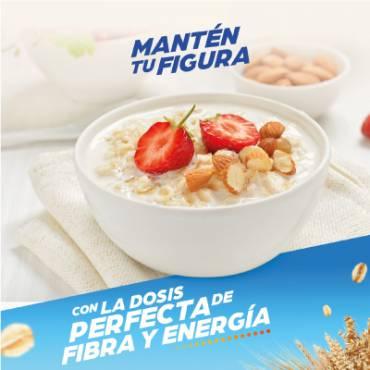 Bowl con Frutos Secos y Vita Avena
