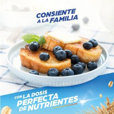 Tostadas Francesas con Vita Avena