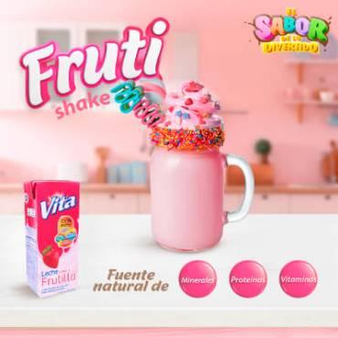 Fruti Shake