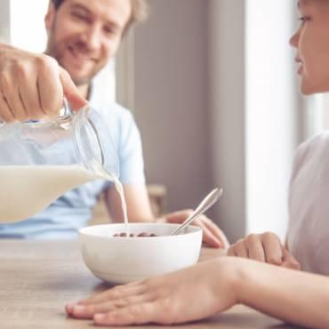 Hombres: ¿Cuáles son sus requerimientos nutricionales diarios?